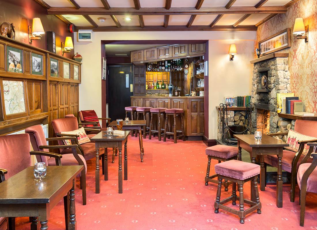 Ravenstone Bar